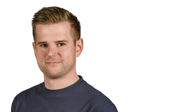 Holger Ristau
